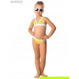 Купить купальник для девочек 0416 twiggy CHARMANTE GM 041605 AF Tea