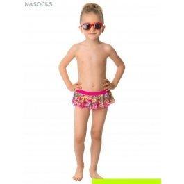 Купить плавки пляжные для девочек 0316 hawaii CHARMANTE GP 031601 AF Holly