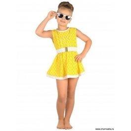 Купить пляжное платье для девочек 0416 twiggy CHARMANTE GQ 041608 AF Tina