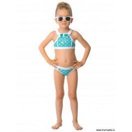 Купить купальник для девочек 0416 twiggy CHARMANTE GR 041601 AF Tammi