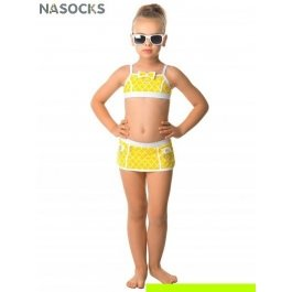 Купить купальник для девочек 0416 twiggy CHARMANTE GR 041606 AF Terry