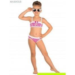 Купить купальник для девочек 0416 twiggy CHARMANTE GR 041609 AF Tabby