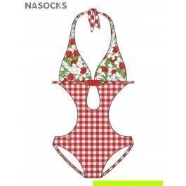 Купить купальник для девочек (трикини) 0215 cherry princess CHARMANTE GS 021508 AF Claire