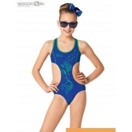 Купить купальник для девочек слитный 0815 magical way CHARMANTE GS081503 Nixie