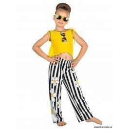 Купить пляжный комплект для девочек (брюки+топ) 0116 camomilla CHARMANTE GX 011610 AF Chloe