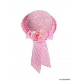 Купить шляпка детская charmante CHARMANTE HGH211