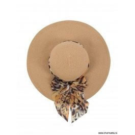 Купить шляпка женская 0916 sher khan CHARMANTE HWPS 091609