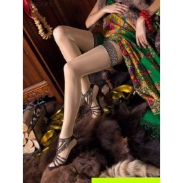 Купить чулки женские  CHARMANTE KALYAZIN aut lurex 40