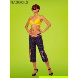 Купить шорты пляжные для женщин 2611 beachwear for woman-р CHARMANTE LCH071102 Poison