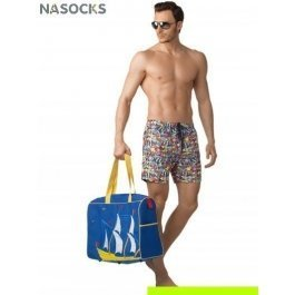 Купить сумка пляжная 3215 challenger CHARMANTE MAB1701 Sailor