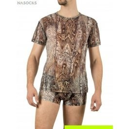 Купить футболка мужская 3114 progress CHARMANTE MF311403 James
