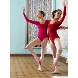 Купить колготки детские Arina Ballerina лайкра CHARMANTE PIRUETTA 60