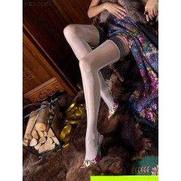 Купить чулки женские lurex CHARMANTE PLYOS aut lurex 40