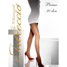 Купить колготки женские классические intreccio  20 den CHARMANTE PRIMA 20