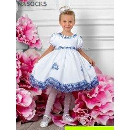 Купить платье праздничное для девочек платья perlitta CHARMANTE PSA031405