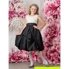 Купить платье праздничное для девочек платья perlitta CHARMANTE PSA051404