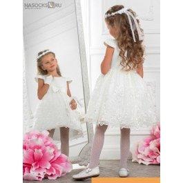 Купить платье праздничное для девочек платья perlitta CHARMANTE PSA061405