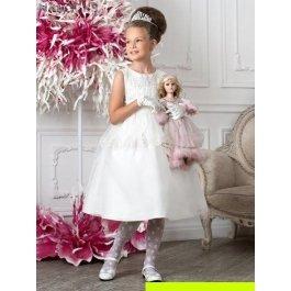 Купить платье праздничное для девочек платья perlitta CHARMANTE PSA061407