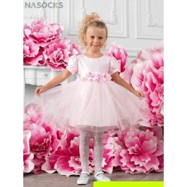 Купить платье праздничное для девочек+повязка на голову платья perlitta CHARMANTE PSAK011401