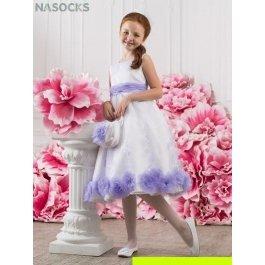 Купить платье праздничное для девочек+сумочка платья perlitta CHARMANTE PSAK041402