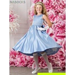 Купить платье праздничное для девочек+болеро платья perlitta CHARMANTE PSAK051403