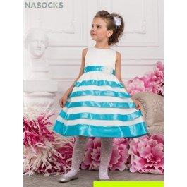 Купить платье праздничное для девочек+болеро платья perlitta CHARMANTE PSAK071402
