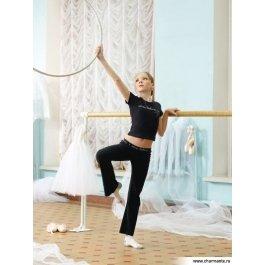 Купить брюки спортивные для девочек arina ballerina CHARMANTE SGH200807