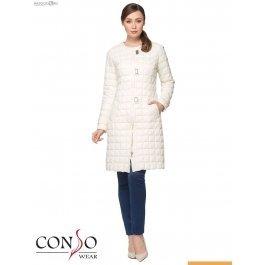 Купить куртка женская пуховики CHARMANTE SL1608