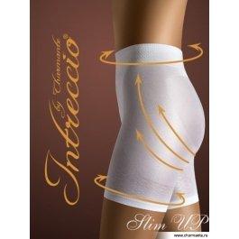 Купить шорты утягивающие средней длины intreccio колготки утягивающие CHARMANTE SLIM UP 120