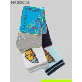 Купить носки детские хлопок snk-11 CHARMANTE SNK-1116