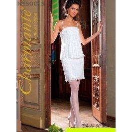 Купить колготки женские колготки свадьба CHARMANTE SP CHETO 20