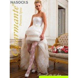 Купить колготки женские колготки свадьба CHARMANTE SP PENNELLATA 40