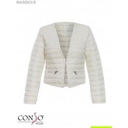Купить куртка женская пуховики CHARMANTE SS1615