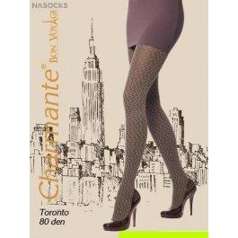 Купить колготки женские 80 den CHARMANTE TORONTO 80