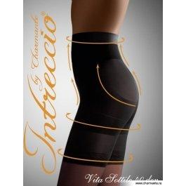Купить колготки женские с корректирующими шортиками intreccio  40 den CHARMANTE VITA SOTTILE 40