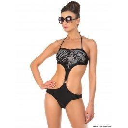 Купить купальник женский 3016 brilliant tigress CHARMANTE WBFI 301604B Sancy