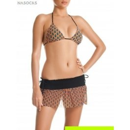 Купить комплект купальник женский + юбка 1714 charmed CHARMANTE WP/WU171402 Spice