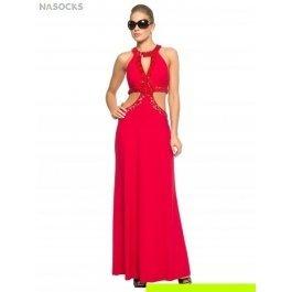 Купить платье пляжное 1016 gina lollobrigida CHARMANTE WQ 101608 LG Gillian