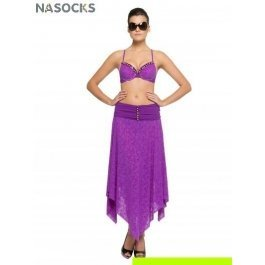 Купить юбка пляжная 0216 sophia loren CHARMANTE WU 021607 LG Sima