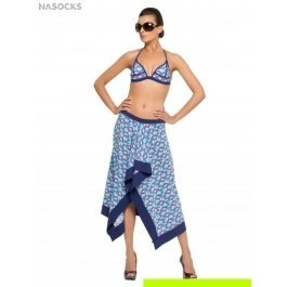 Купить юбка пляжная 1116 natalie wood CHARMANTE WU 111607 LG Nina