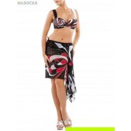 Купить юбка-парео женская 2315 fantasmagoria CHARMANTE WU231512 Urania