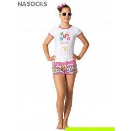 Купить футболка для девочек 0715 flip flops CHARMANTE YPTF071514 Flair