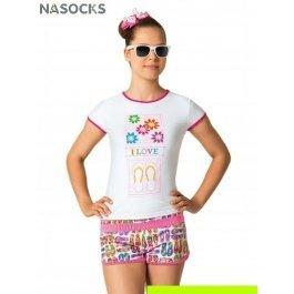 Купить шорты для девочек 0715 flip flops CHARMANTE YPX071515 Florentina