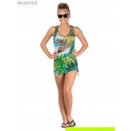 Купить пляжное платье для девочек 0216 safari CHARMANTE YQ 021608 AF Sonya