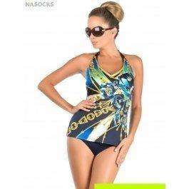 Купить купальник женский 2716 applause CHARMANTE WPX(XL) 271603 Sepia