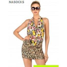 Купить платье пляжное для женщин 2916 beautiful and wild CHARMANTE WQ 291607 Aerides
