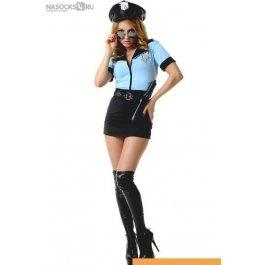 Купить костюм грязный коп Le Frivole 02232