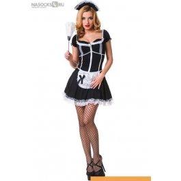 Купить костюм роковой служанки Le Frivole 02169