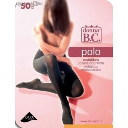 Купить колготки Donna BC Polo 50