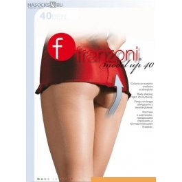 Купить колготки Franzoni Model-Up 40
